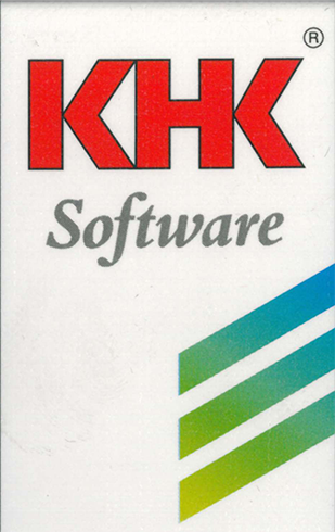 KHK Software Logo